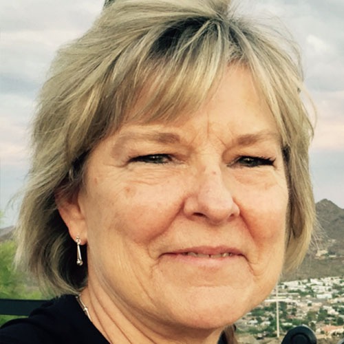 Gail Laute